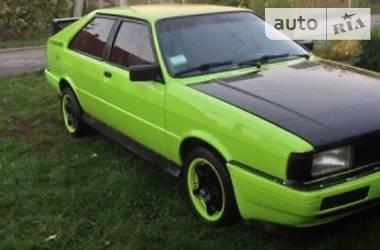 Audi 80  1984
