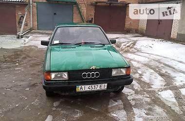 Audi 80  1982