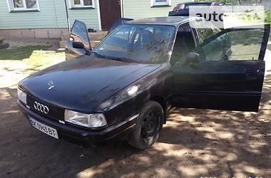 Audi 80 1991 в Березному