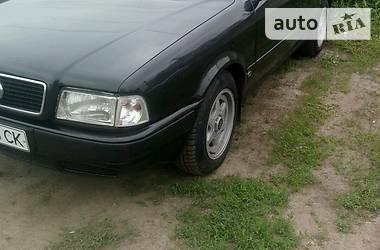 Audi 80 1992 в Виннице