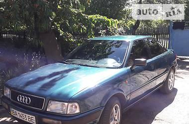 Audi 80 1992 в Долинской