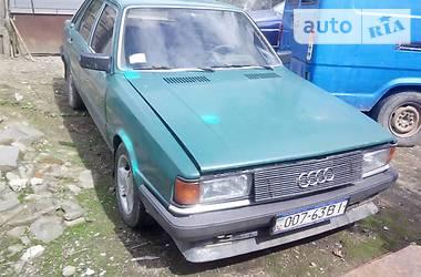 Audi 80 1981 в Ужгороде