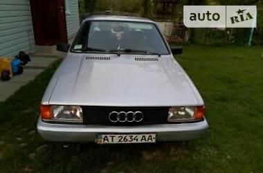 Audi 80 1985 в Долине