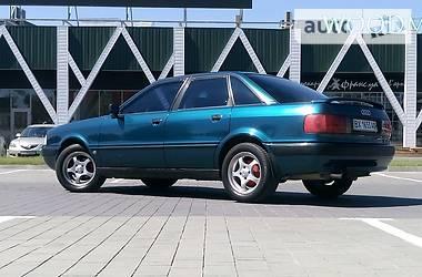 Audi 80 1992 в Хмельницком