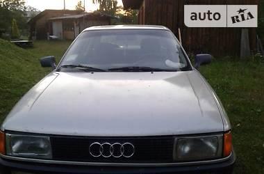 Audi 80 1987 в Сторожинце