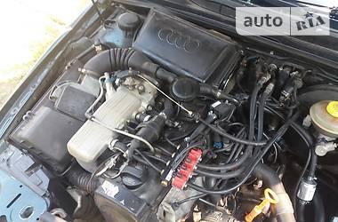 Audi 80 1996 в Тернополе
