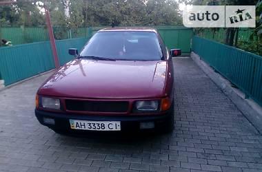 Audi 80 1988 в Мариуполе
