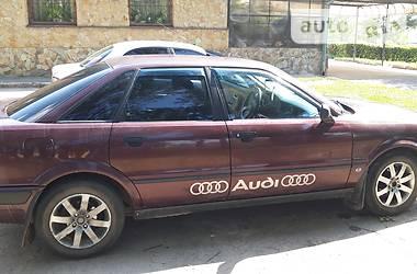 Audi 80 1992 в Золочеве