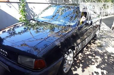 Audi 80 1991 в Мелитополе
