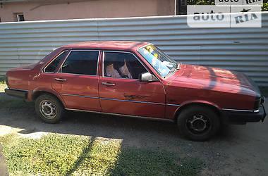 Audi 80 1983 в Запорожье