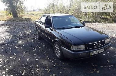 Audi 80 1990 в Львове