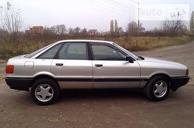 Audi 80 1988 в Чернигове