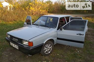 Audi 80 1986 в Белой Церкви