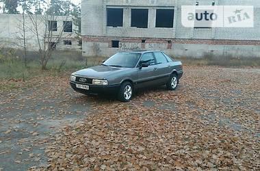 Audi 80 1990 в Черкассах