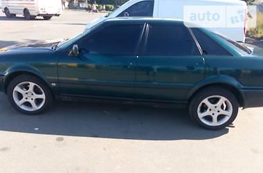 Audi 80 1992 в Полтаве