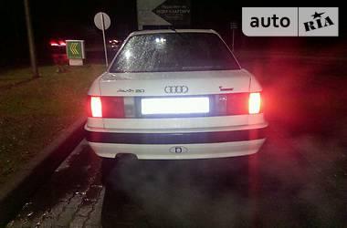 Audi 80 1992 в Ивано-Франковске