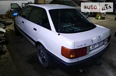 Audi 80 1989 в Надворной