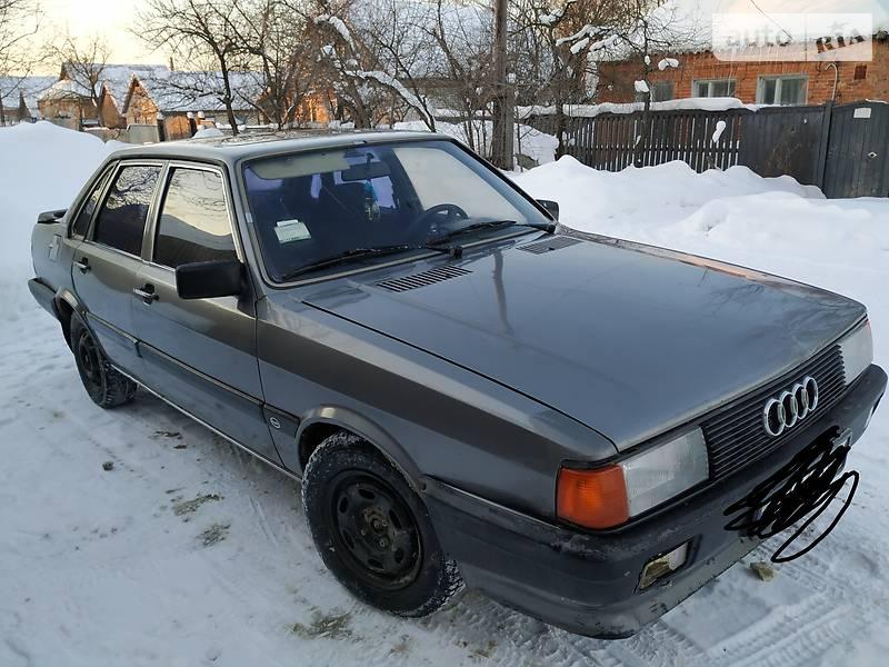 Audi 80 1986 года в Сумах