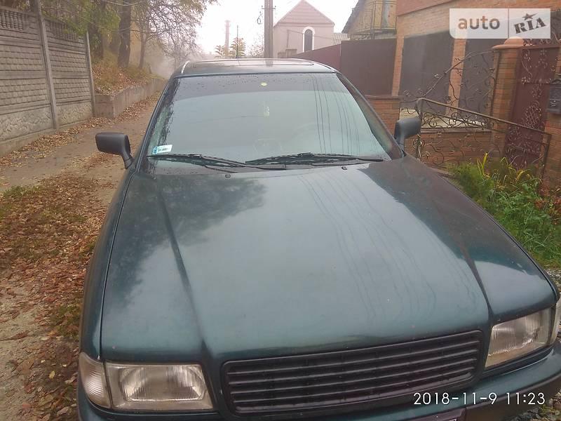 Audi 80 1994 года в Сумах