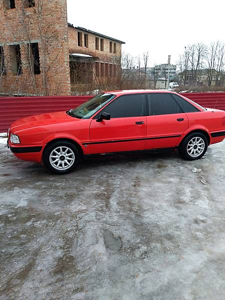 Audi 80 1993 года в Тернополе