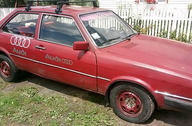 Audi 80 1979 в Новограде-Волынском