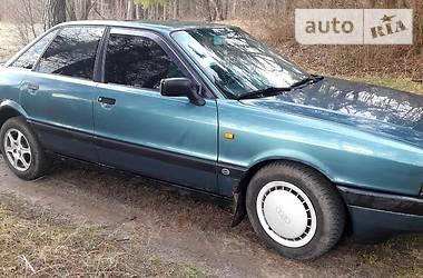 Audi 80 1990 в Бродах