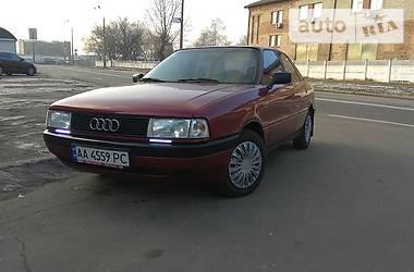 Audi 80 1988 в Києві