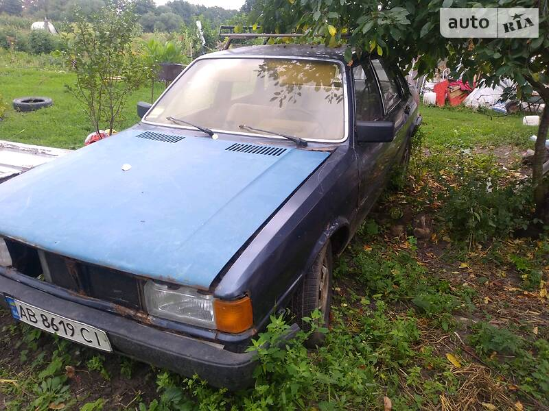 Audi 80 1980 в Виннице