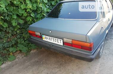Audi 80 1981 в Краматорске