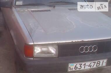 Audi 80 1985 в Томашполе