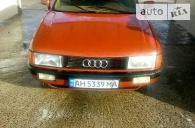 Audi 80 1987 в Мариуполе