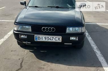 Audi 80 1987 в Полтаве