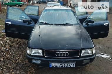 Audi 80 1990 в Первомайске
