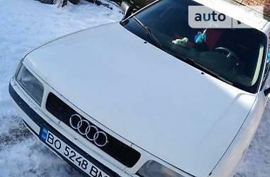Audi 80 1988 в Зборове