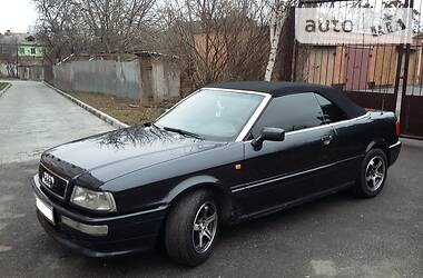 Audi 80 1998 в Полтаве