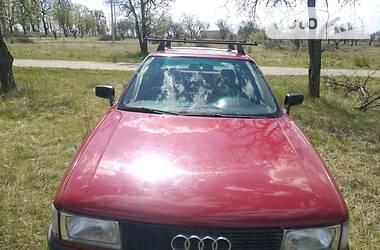 Audi 80 1988 в Гадяче