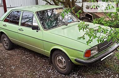 Audi 80 1978 в Краснокутске