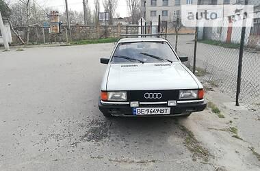 Audi 80 1981 в Николаеве