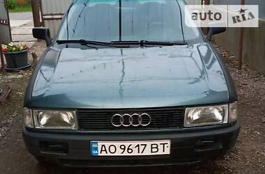 Audi 80 1991 в Виноградове