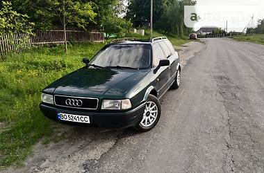 Audi 80 1994 в Кременце