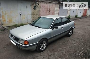 Audi 80 1991 в Киеве