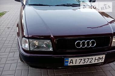 Audi 80 1993 в Переяславе-Хмельницком