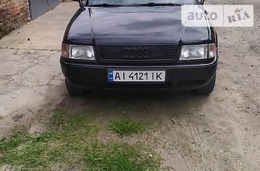 Audi 80 1993 в Славутиче