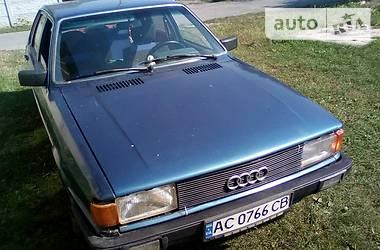 Audi 80 1979 в Демидовке