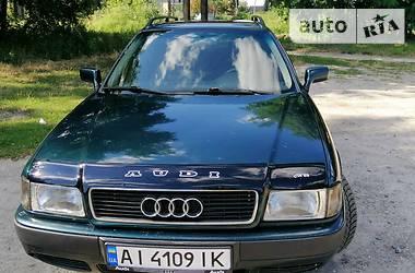 Audi 80 1995 в Броварах