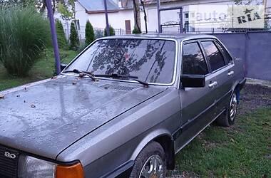 Audi 80 1986 в Иршаве