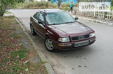 Audi 80 1994 в Дрогобыче