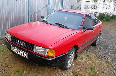 Audi 80 1989 в Иршаве