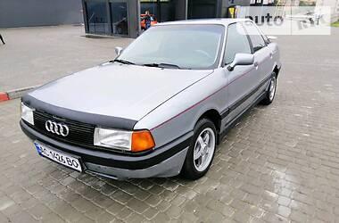 Audi 80 1988 в Львове