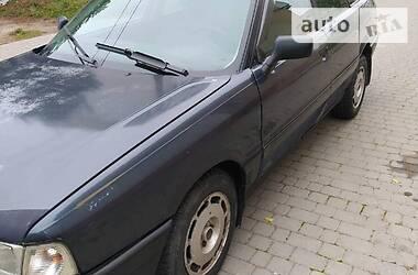 Audi 80 1987 в Городке